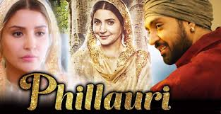Phillauri Full Movie Download