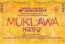 Punjabi Movie Muklawa MP3 Songs Download