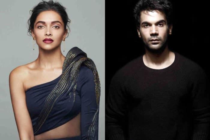 Rajkumar Rao Is Becoming Every Ones Choice- Deepika Padukone's First Choice for Her Movie Chhapaak was Rajkumar Rao