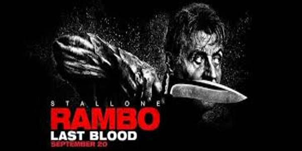 Rambo 5 Last Blood Full Movie