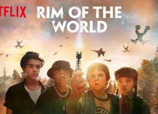 Rim of the world movie leaked