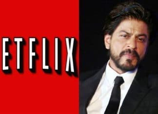 Shahrukh Khan The Baadshah Of Bollywood Is Collaborating With Netflix