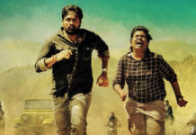 Sindhubaadh gets stay