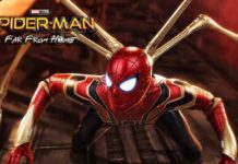 SpiderMan Far From Home Box Office Collection