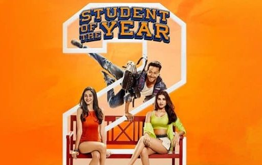 Student Of The Year 2 MP3 Songs Download