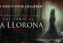 The Curse of La Llorona Leaked