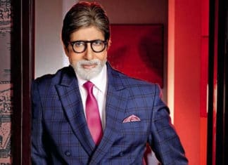 The Shahenshah Of Bollywood Amitabh Bachchan To Make His Debut In Marathi Industry With AB Ani Cd