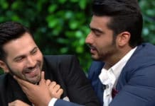 What Was Varun Dhawan's Response To Arjun Kapoor