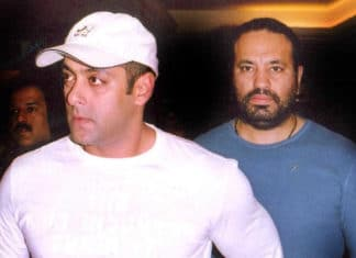What is Salman Khan's Bodyguard Shera Upto