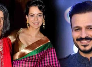 Why Did Kangana Ranaut's Sister Speak Against NCW And Called The Vivek Oberoi Story As Childish Joke