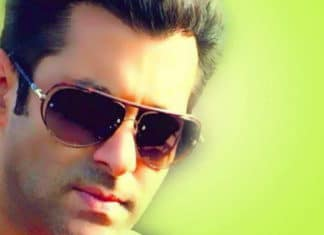 Why Salman Khan Feels Songs Should Be Lip Synced