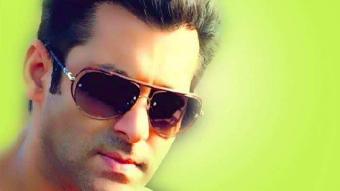 Why Salman Khan Feels Songs Should Be Lip Synced