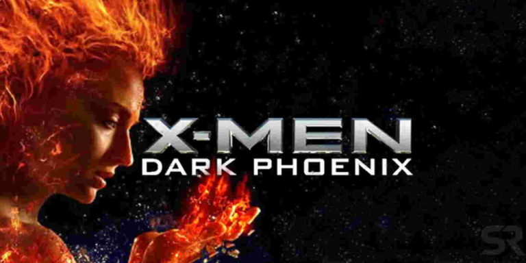 X-Men Dark Phoenix Hollywood Movie