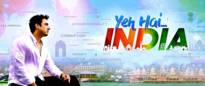 Yeh Hai India Box Offie Collection
