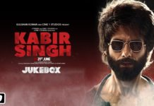 Kabir Singh Mp3 Songs Download