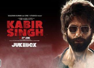 Kabir Singh Mp3 Songs Download