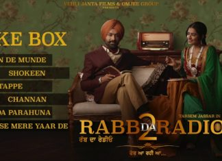Rabb Da Radio 2 Punjabi Movie MP3 Songs Download