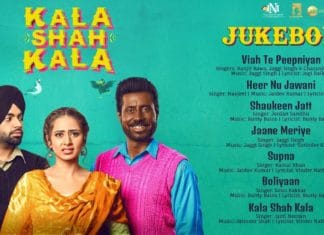 Punjabi Movie Kala Shah kala MP3 Songs Download