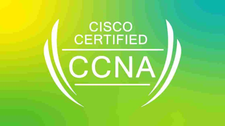 Jobs Associated with Cisco CCNA