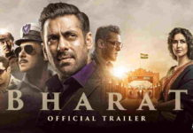Top 5 Reasons to watch Bharat