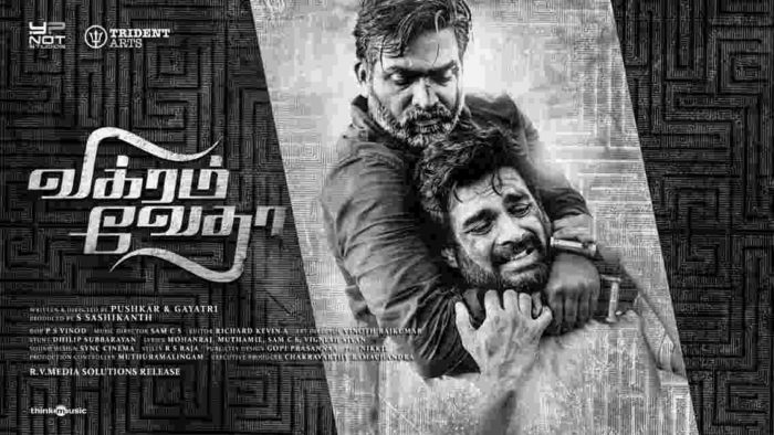 Vikram Vedha Full Movie Download HD