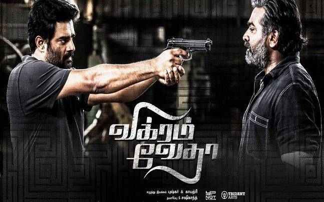 Vikram Vedha Full Movie Download TamilYogi