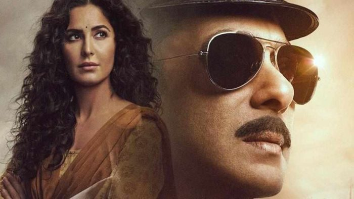 Why Bharat Actor Salman Khan Does Not Take Katrina Kaif For Dinner