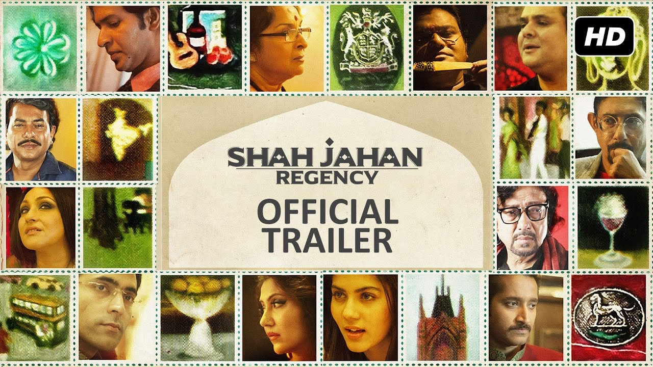 Shah Jahan Regency Full Movie Download