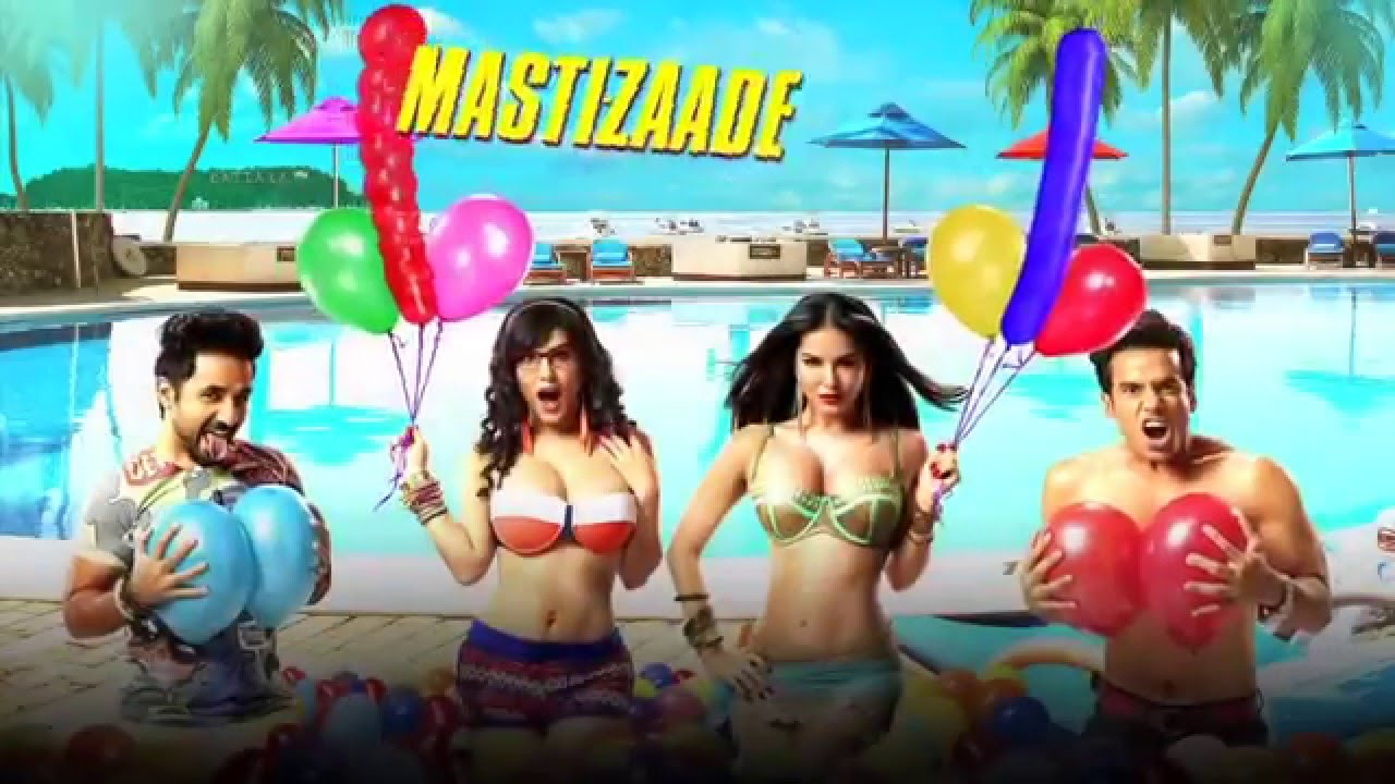 mastizaade Full Movie Download