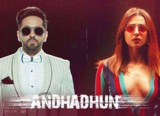 Andhadhun Box Office Collection