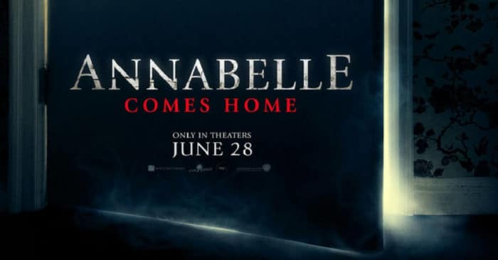 Annabelle Comes Home Full Movie Download Filmywap