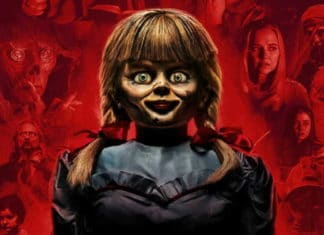 Annabelle Comes Home Full Movie Download Tamilrockers