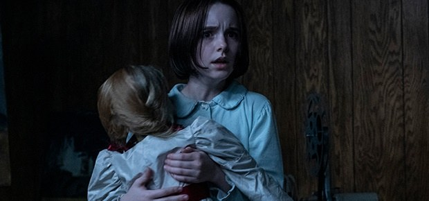 Annabelle Comes Home Full Movie Download Tamilyogi