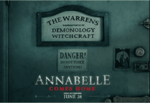 Annabelle Comes Home Full Movie Download Worldfree4u