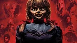 Annabelle Comes Home Full Movie Online Movierulz