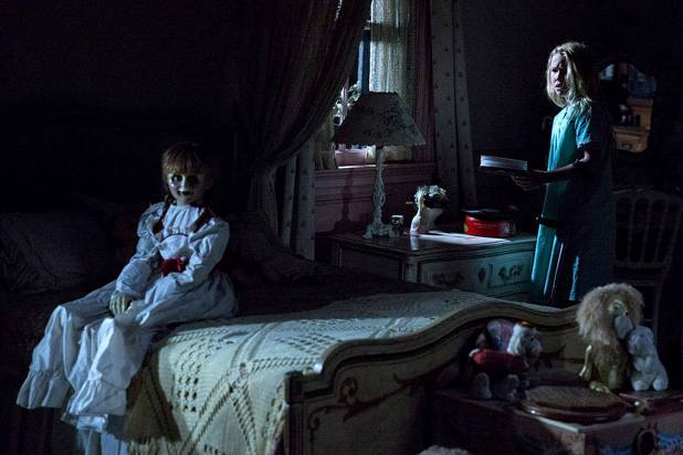 Annabelle Comes Home dubbed Tamil Movie Download in Tamilrockers