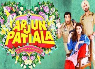 Arjun Patiala Full Movie Download 123MKV