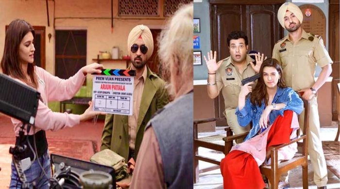 Arjun Patiala Full Movie Download Filmywap