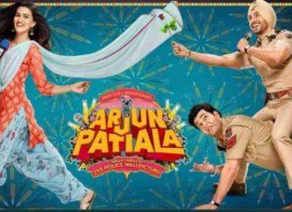 Arjun Patiala Full Movie Download MrJatt