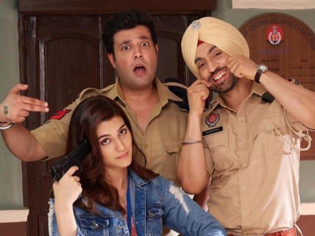 Arjun Meets Ritu