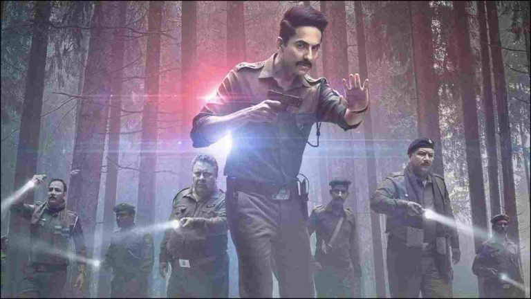 Article 15 Full Movie Download Tamilrockers
