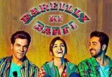 Bareilly Ki Barfi Box Office Collection