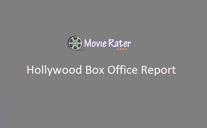 Hollywood Box Office Collection