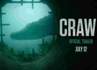 Crawl Box Office Collection