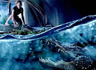 Crawl Full Movie Download Gomovies