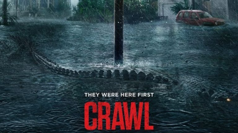 Crawl Full Movie Download Putlockers
