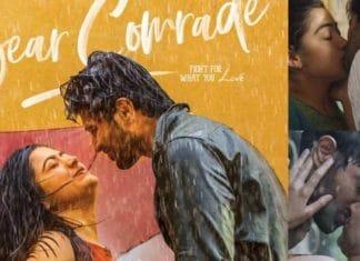 Dear Comrade Full Movie Download TamilYogi
