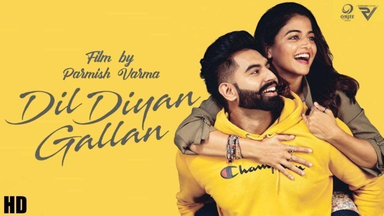 Dil Diyan Gallan full movie download worldfree4u