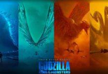 Godzilla 2 King Of The Monsters Full Movie Download Putlockers