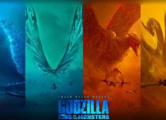 Godzilla 2 King Of The Monsters Full Movie Download Putlockers